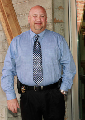Jeff Dreher