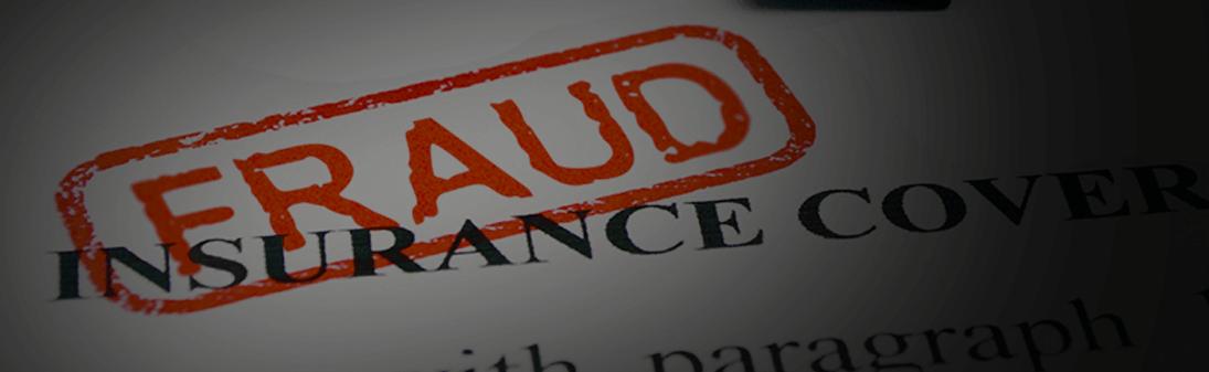 insurance fraud logo